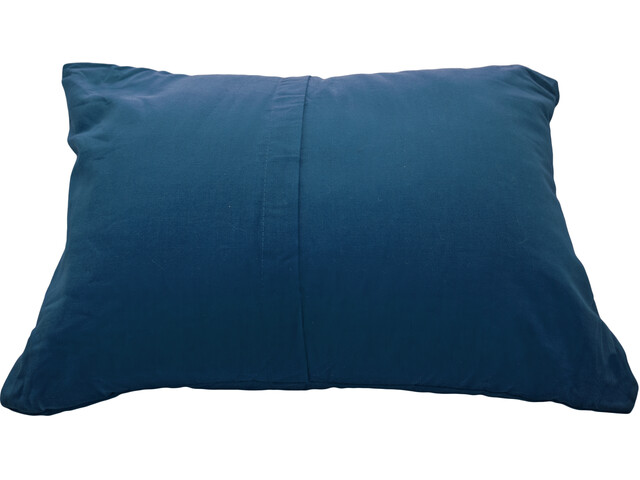 Basic Nature Travel Pillow, blue